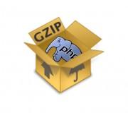 PHP-GZIP-Deflate