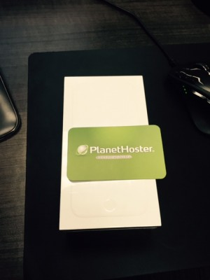 iPhone6-PlanetHoster