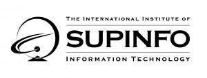 Le Logo de SUPINFO