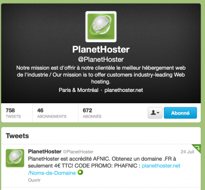 PlanetHoster-Twitter-AFNIC